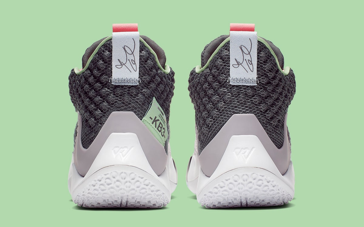 Jordan Why Not Zer0.2 Khelcey Barrs III