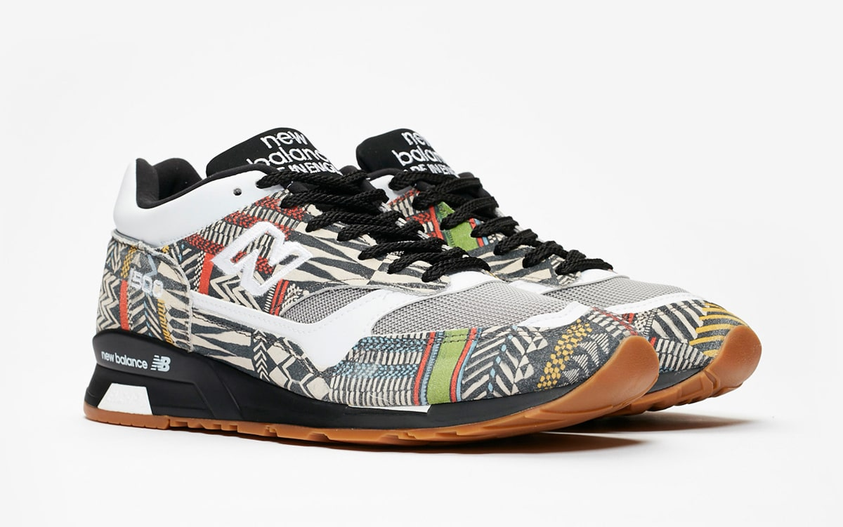new arrival 5aa77 36b72 New Balance's 1500