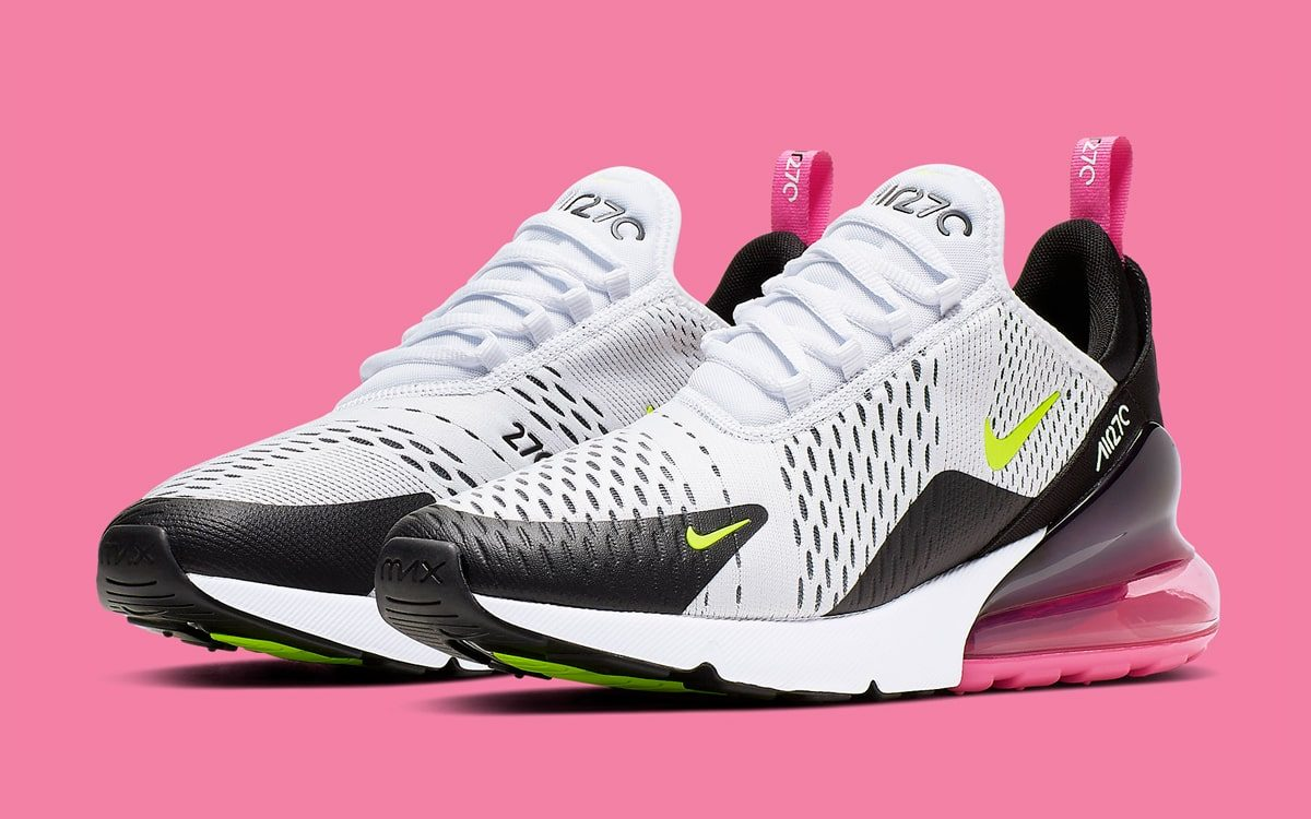 4af5833599508 Another Laser Fuchsia/Volt Air Max Arrives! - HOUSE OF HEAT ...