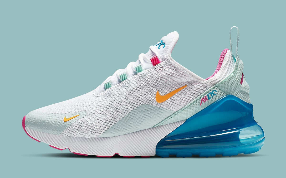 save off 93300 2b183 Easter-Themed Air Max 270s are Available Now! - HOUSE OF ...