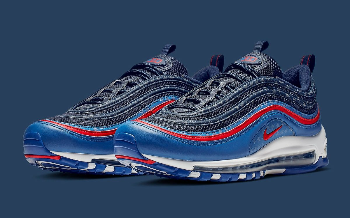 USA-Themed Air Max 97s Release Today!