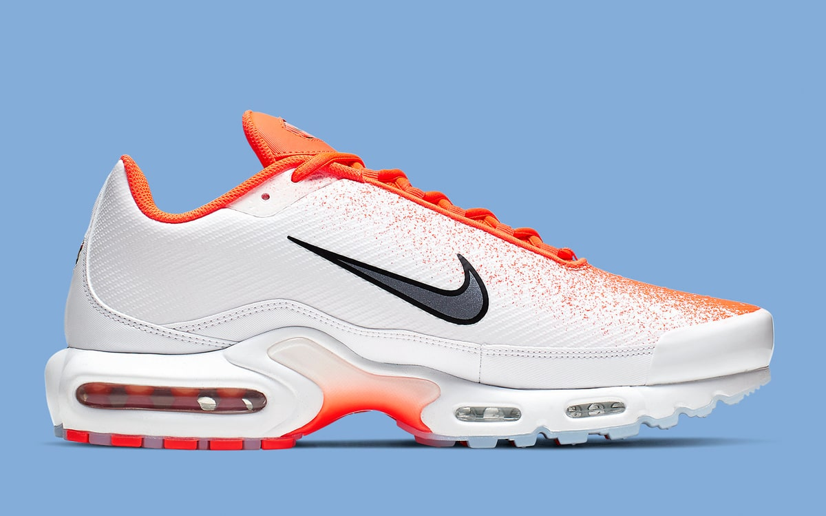 air max tn plus orange
