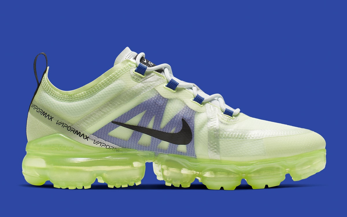 bba17adc0a Nike Vapormax 2019 $190. Color: Barely Volt/Black Style Code: AR6631-702.  Advertisement. Advertisement. Nike.com