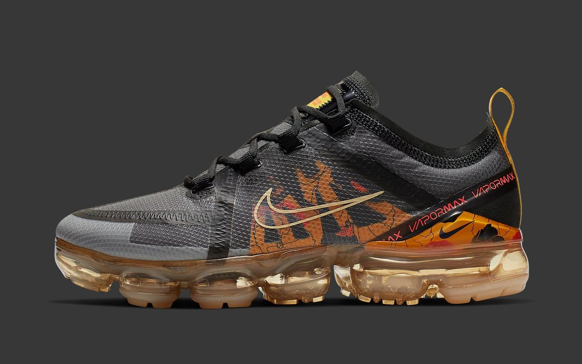 Available Now The Nike Air VaporMax 2019 is Next to Flex
