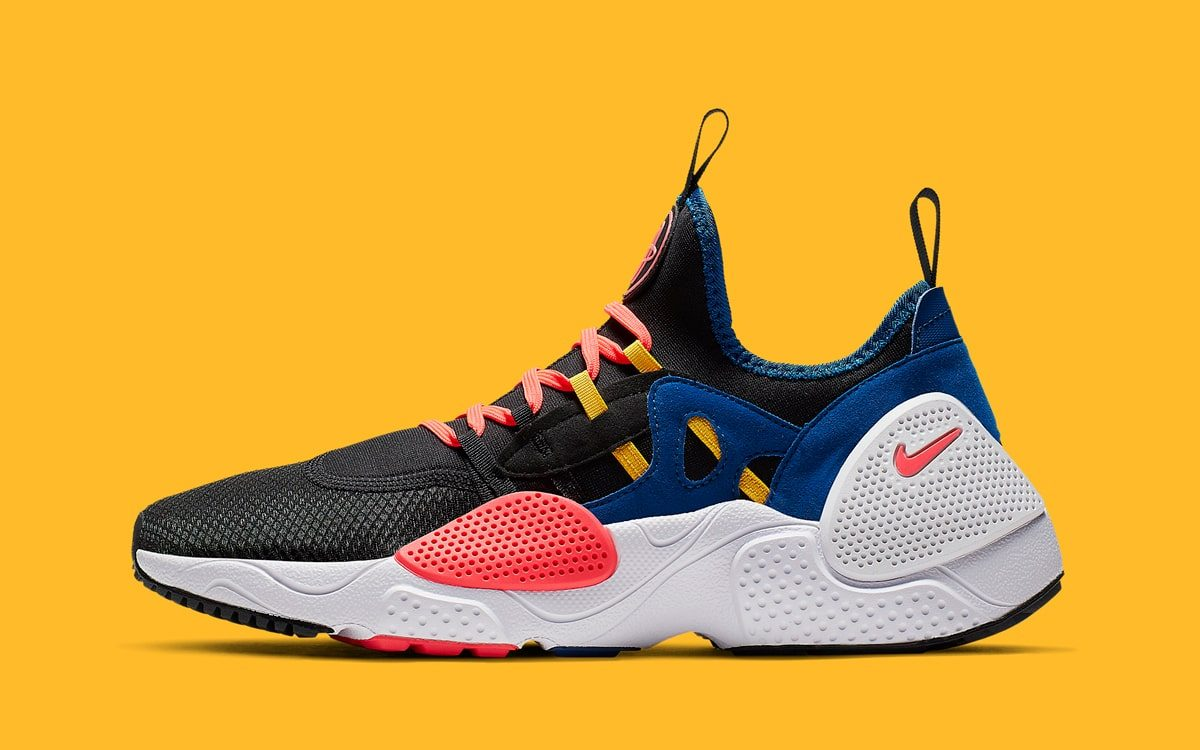 huaraches all colors