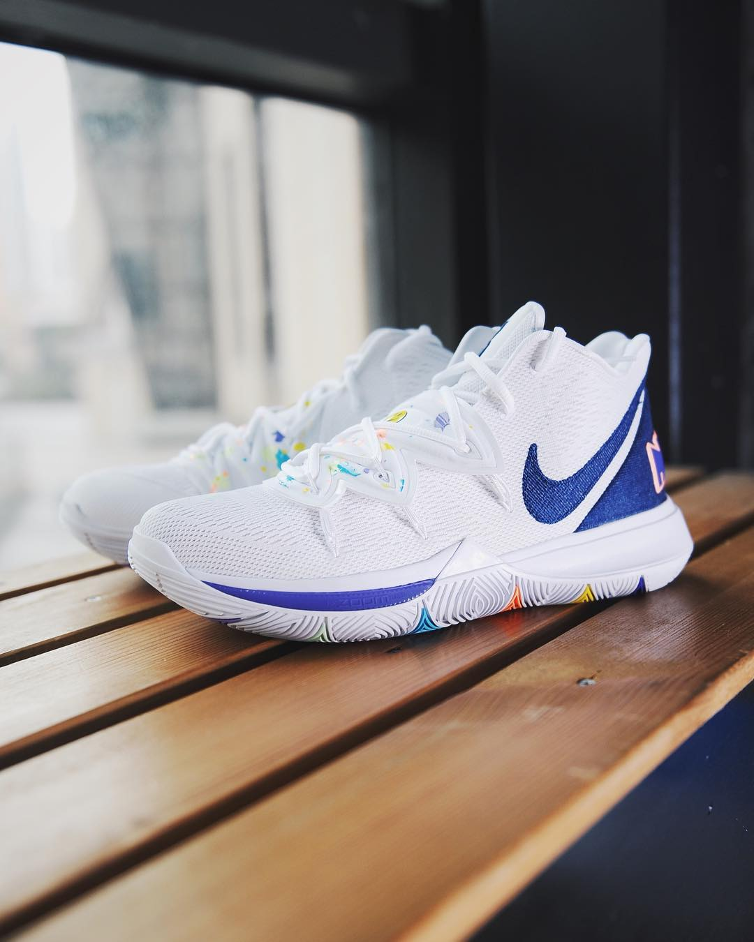 "Nike Kyrie 5 ""Have A Nike Day"""