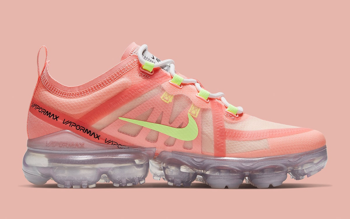 online store b863e 5944a Available Now    Nike VaporMax 2019