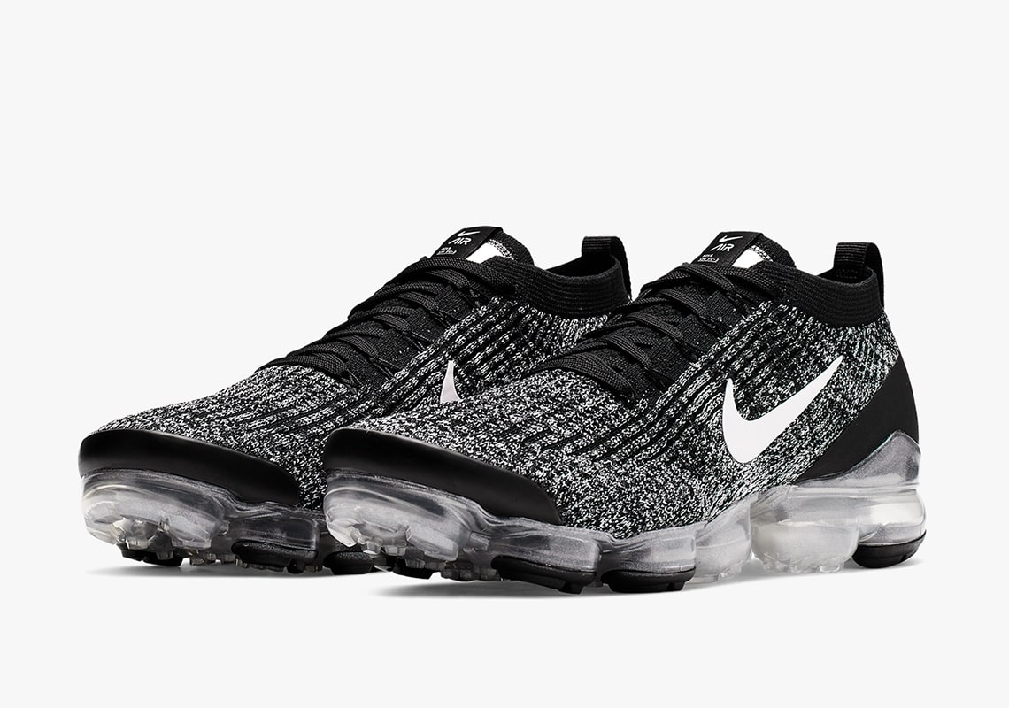 the latest ac0c4 0fe96 Nike's VaporMax Flyknit 3.0 Arrives in