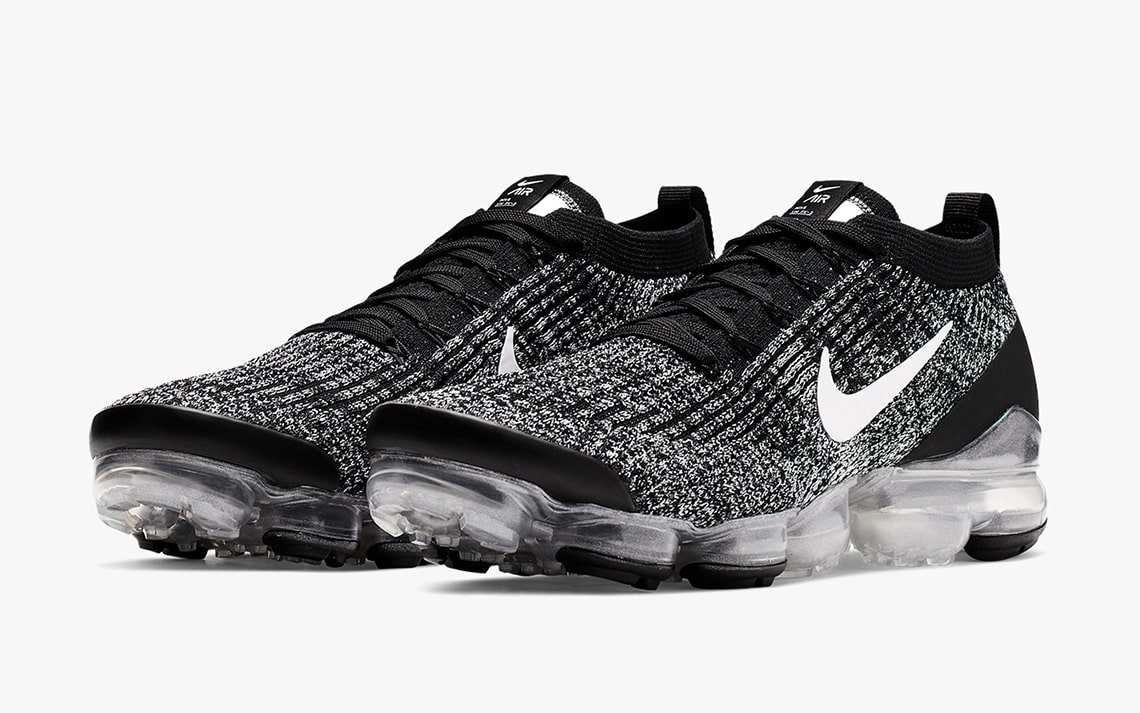the latest 60e94 ff962 Nike's VaporMax Flyknit 3.0 Arrives in