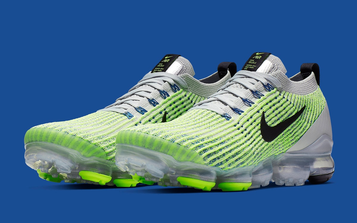 cheap for discount b3ed1 e69f7 Available Now // Nike Air VaporMax 3