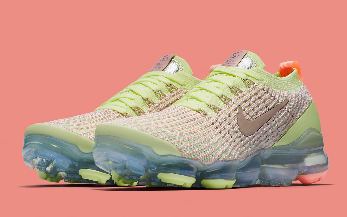 44371ba8ec More Easter-Themed VaporMaxs Arrive This Week! - HOUSE OF HEAT ...