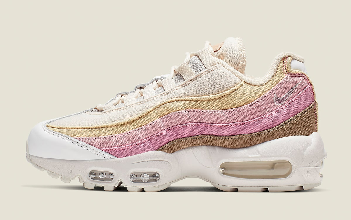half off bba14 83258 Nike's Plant Color Air Max 95s Release This Week! - HOUSE OF ...