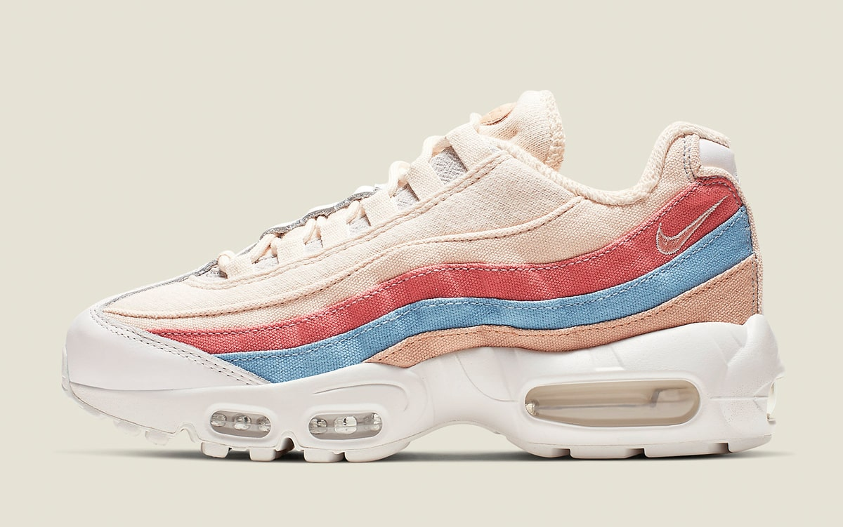 8ff53368808b4 Nike's Plant Color Air Max 95s Release This Week! - HOUSE OF HEAT ...