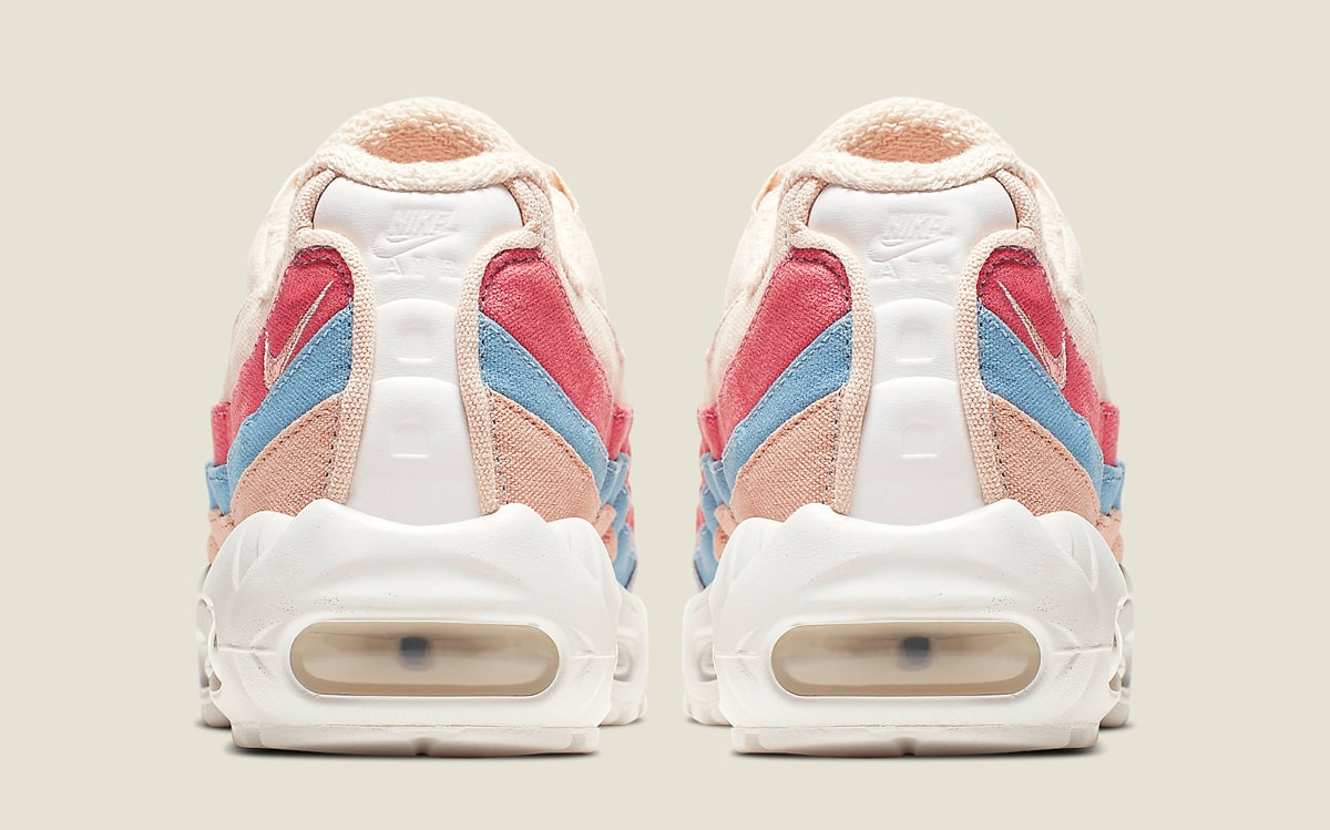 Nike's Plant Color Air Max 95s Release This Week! HOUSE OF