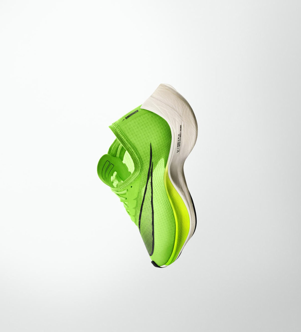 22c8f98367627 Nike Unveil the ZoomX VaporFly NEXT% - HOUSE OF HEAT