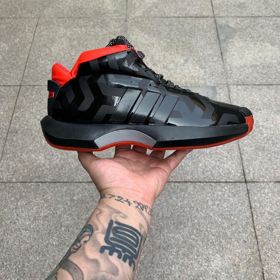 Star Wars adidas Crazy 1