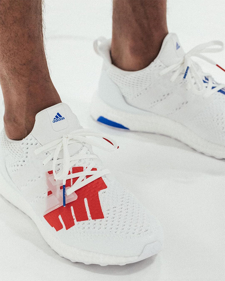The USA Themed Undefeated x Ultra BOOST Drops This Saturday