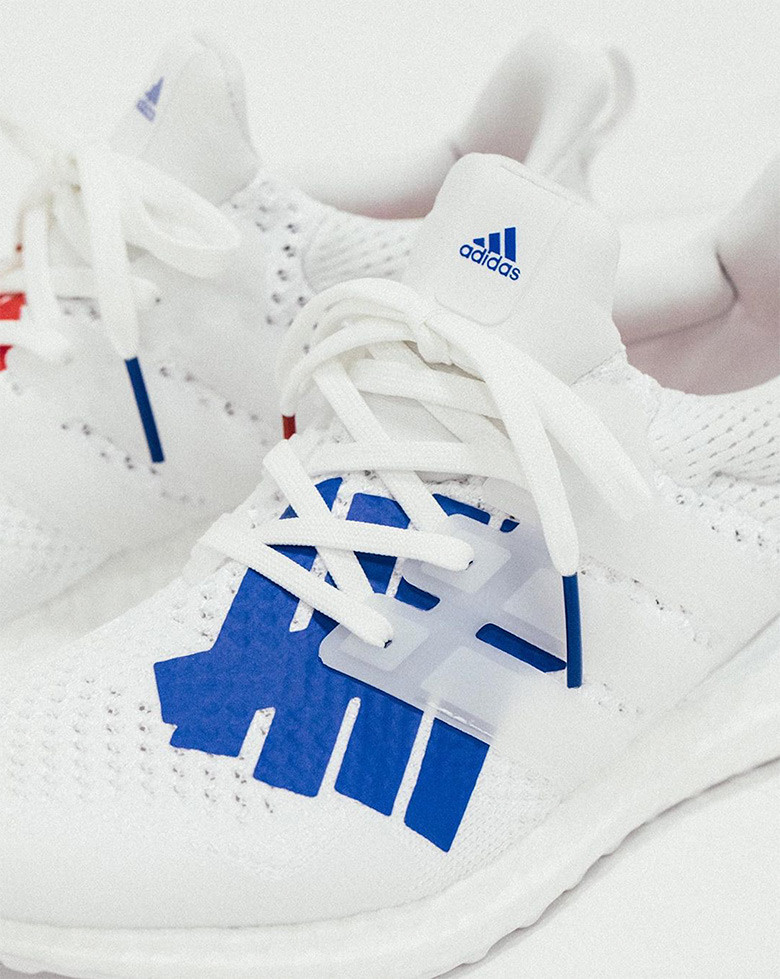 300b7e4c5 The USA-Themed Undefeated x Ultra BOOST Drops This Saturday - HOUSE ...