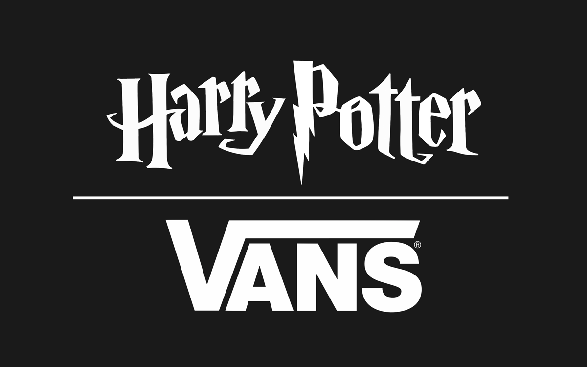 First Looks at the Vans x Harry Potter Collaboration Capsule