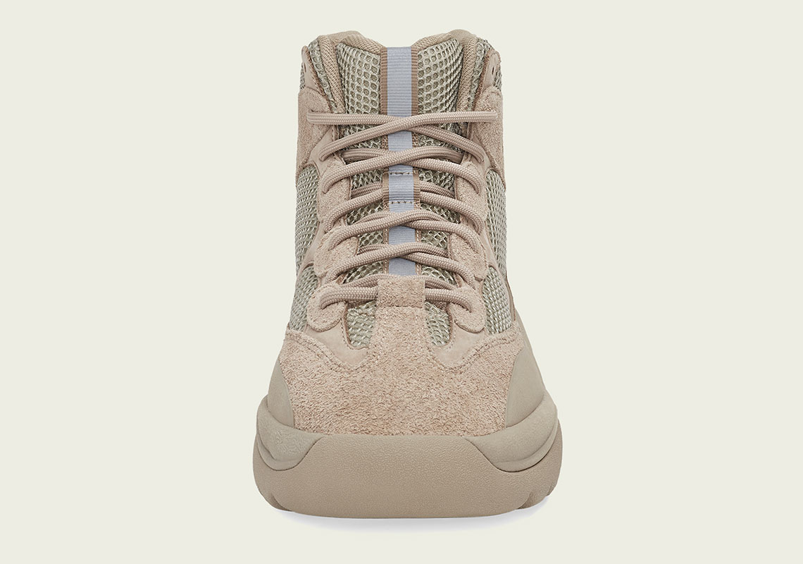 Where to Buy the YEEZY Desert Boot Rock HOUSE OF HEAT