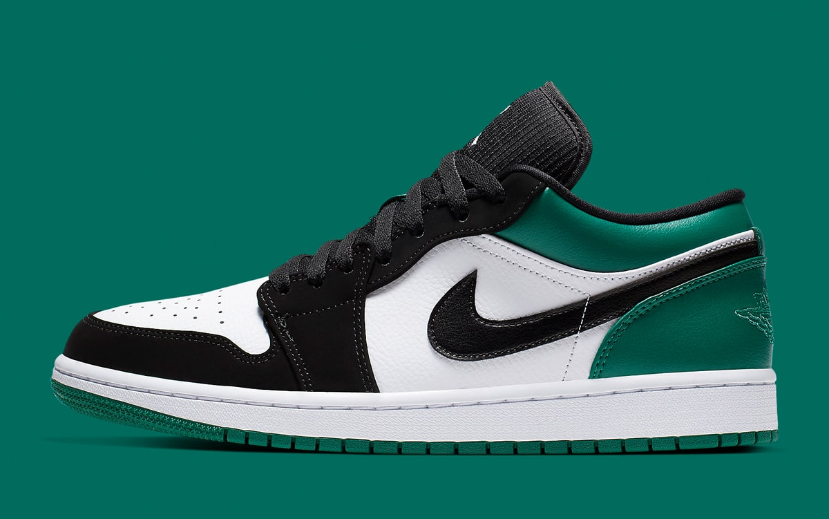 4f0b022b970 Available Now // Air Jordan 1 Low