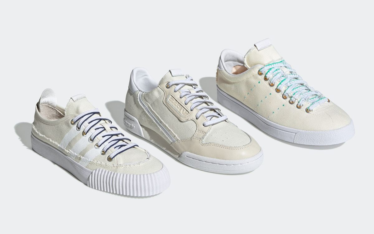 Where to Buy Donald Glover's Entire adidas Collection