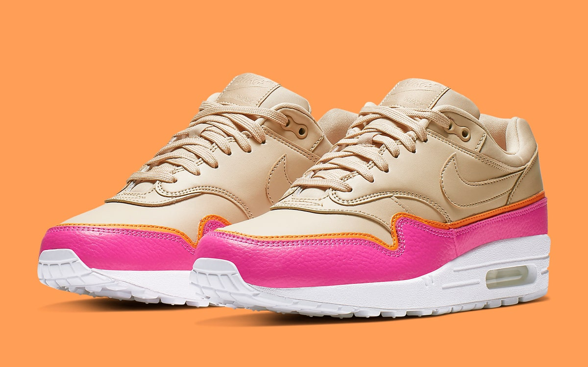 Available Now Nike's Double Layered Air Max 1 HOUSE OF