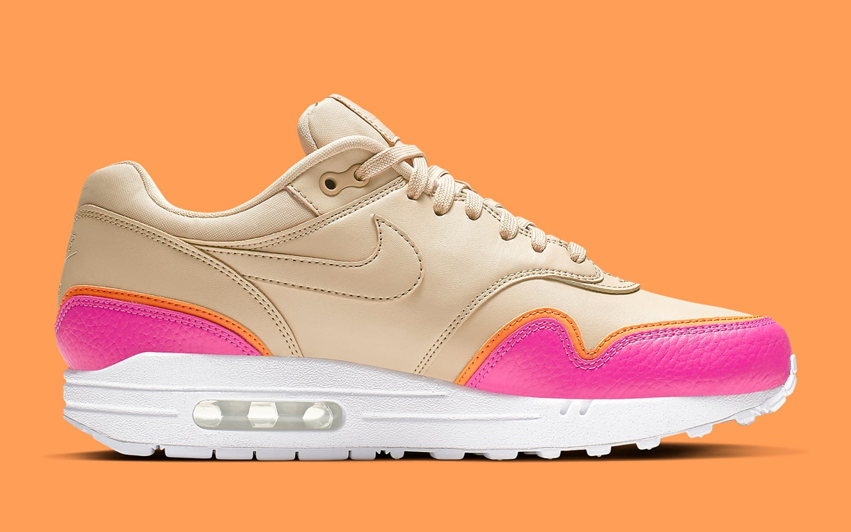 best service b7fde 9d9f7 Nike Air Max 1 Overbranded Double Layered 881101-202