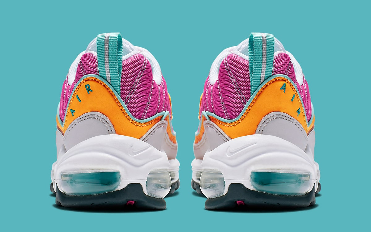 reputable site 1d5eb b9d36 Available Now // Nike Air Max 98