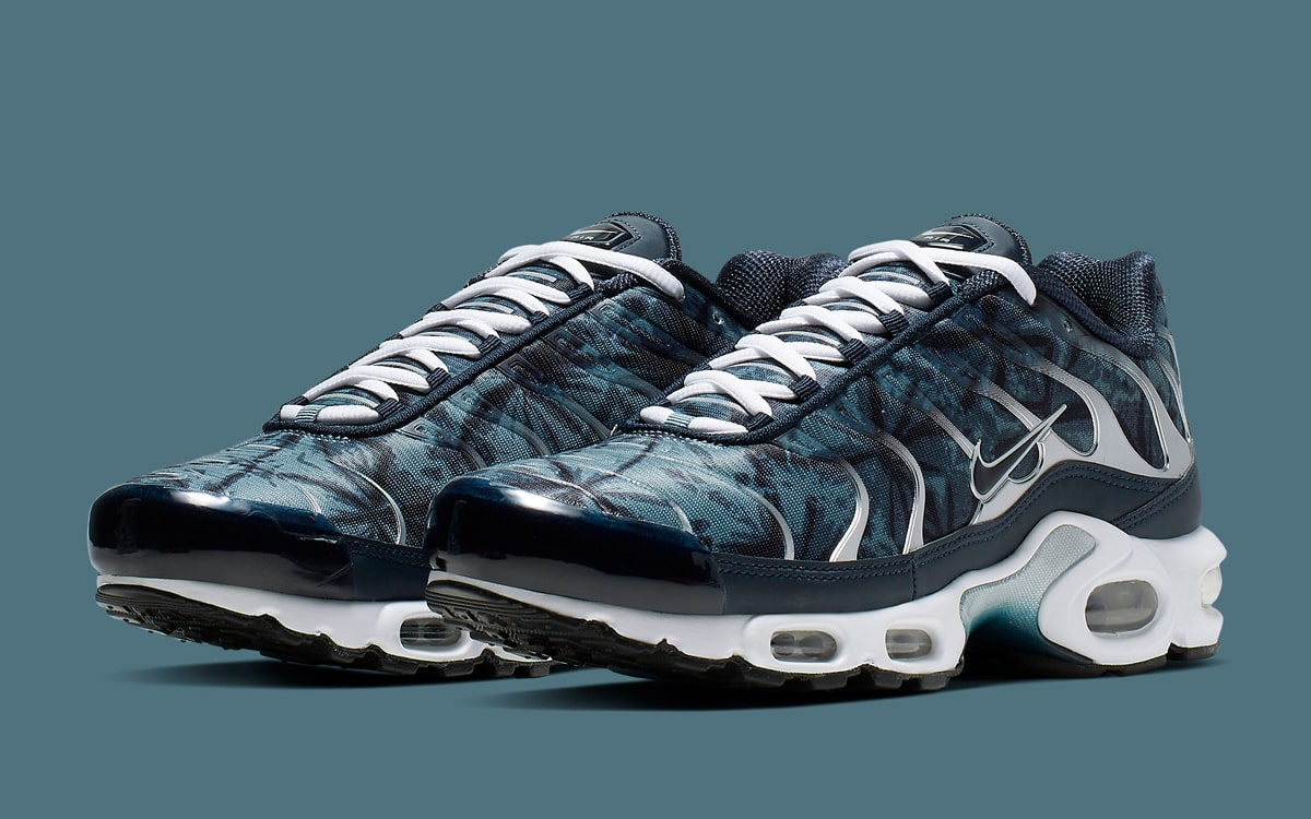 "The Nike Air Max Plus ""Palm Pack"" is Available Now - HOUSE ..."