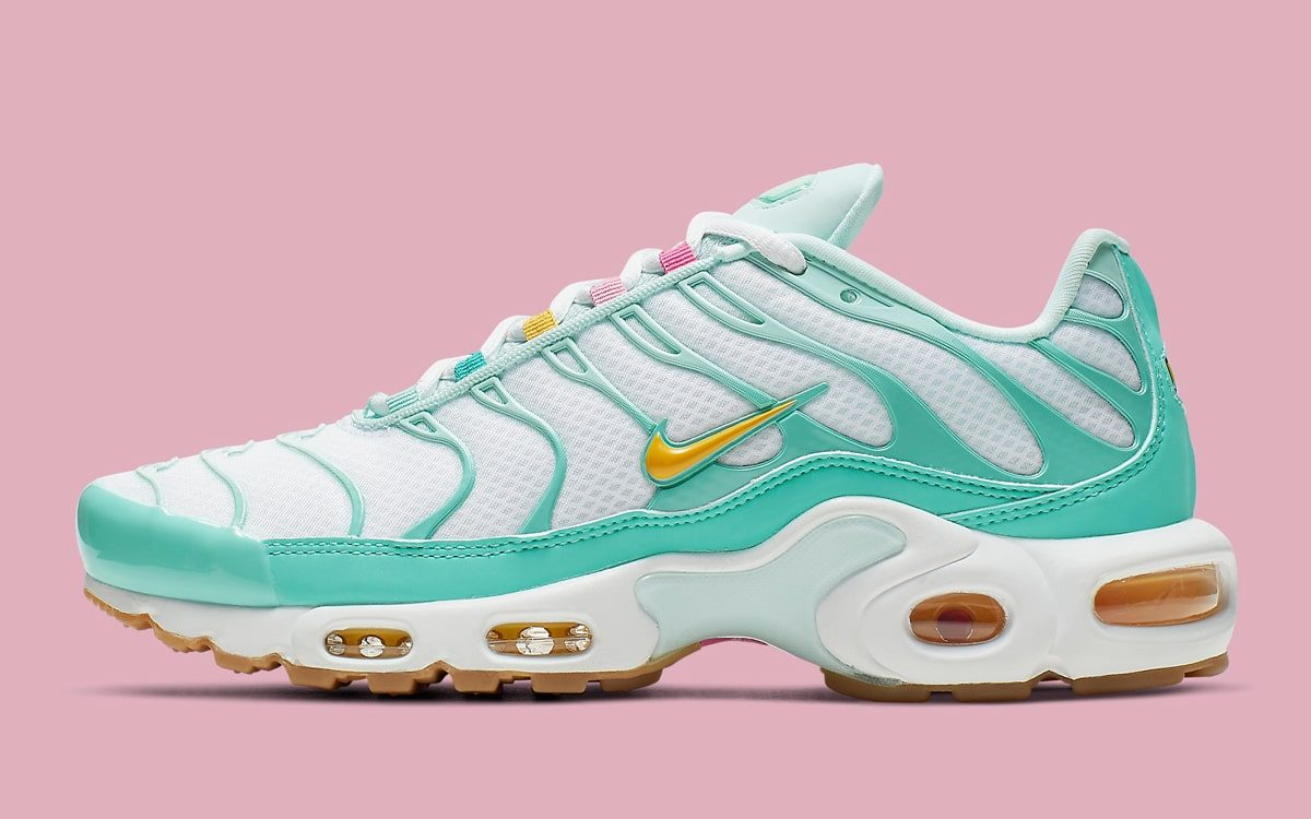 Available Now // Easter-Themed Nike Air Max Plus