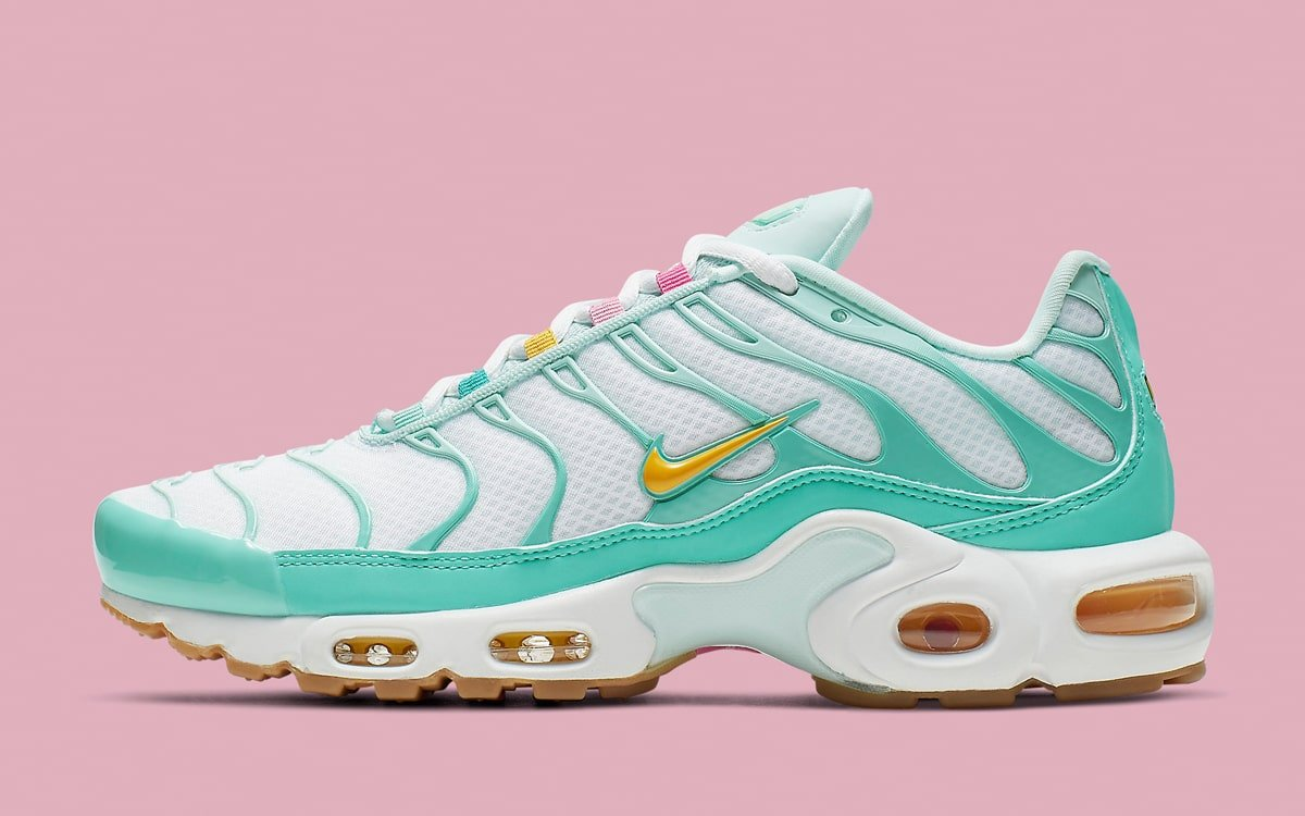 Available Now // Easter-Themed Nike Air Max Plus | HOUSE OF HEAT