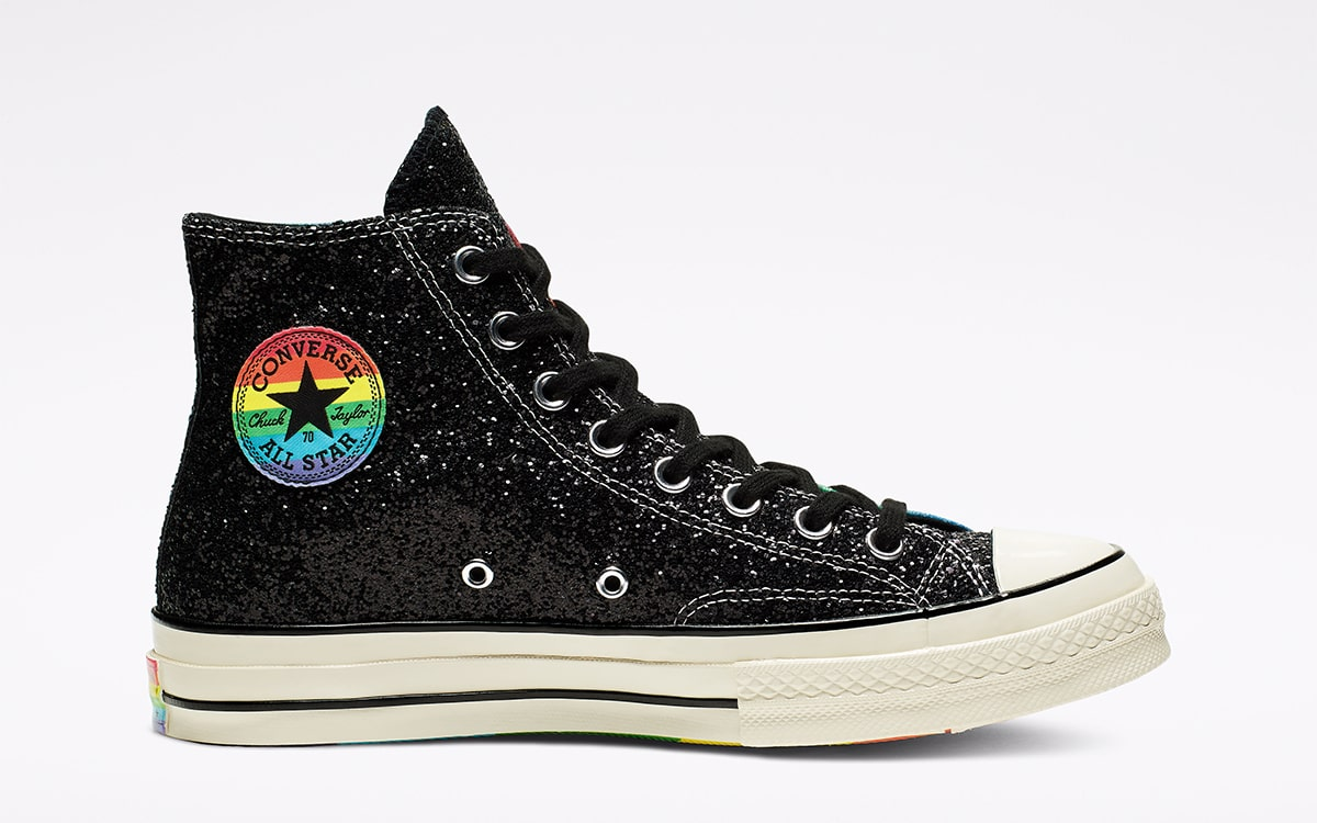 Available Now Converse Reveal Their 2019 Pride Collection