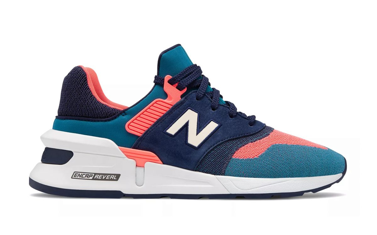 7 Sick-As New Balance 997S Available Right Now