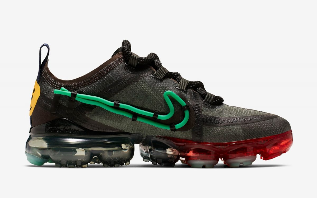 Official Looks at the Cactus Plant Flea Market x Nike Air VaporMax 2019