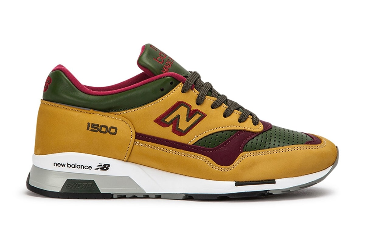 newest 9b091 068cc Available Now // Two Bangin' Made in UK NB 1500s are Somehow ...