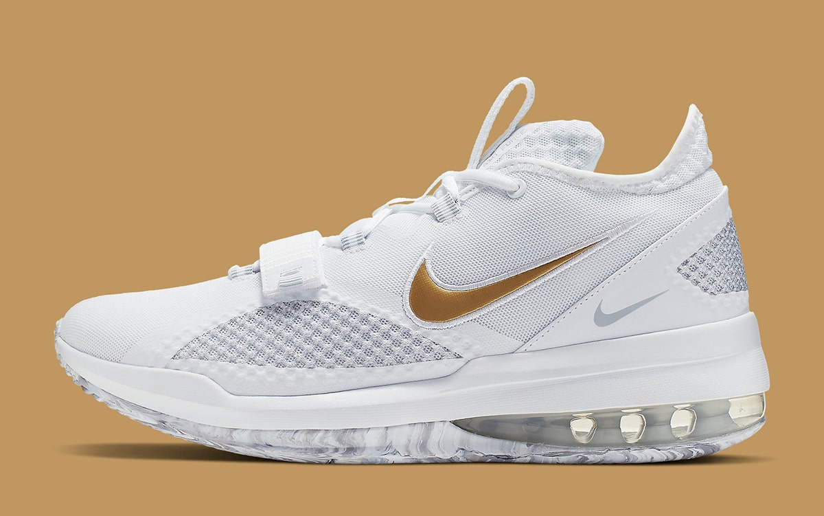 sufrir panorama organizar  The Nike Air Force Max Low to Debut in Two Classy Colorways - HOUSE OF HEAT  | Sneaker News, Release Dates and Features