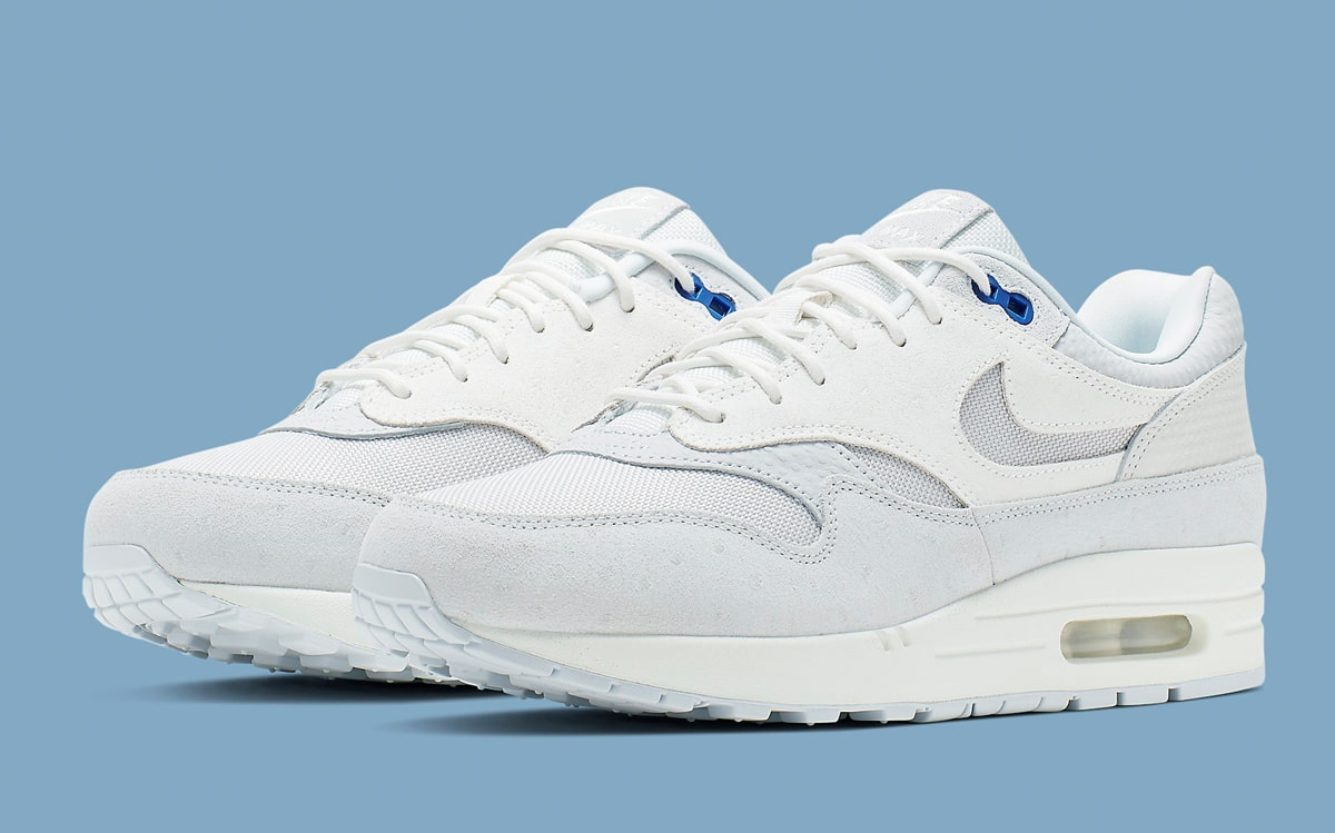 9bfcc892c7 Available Now // This Air Max 1 Arrives with Textured Tooling at Cut ...