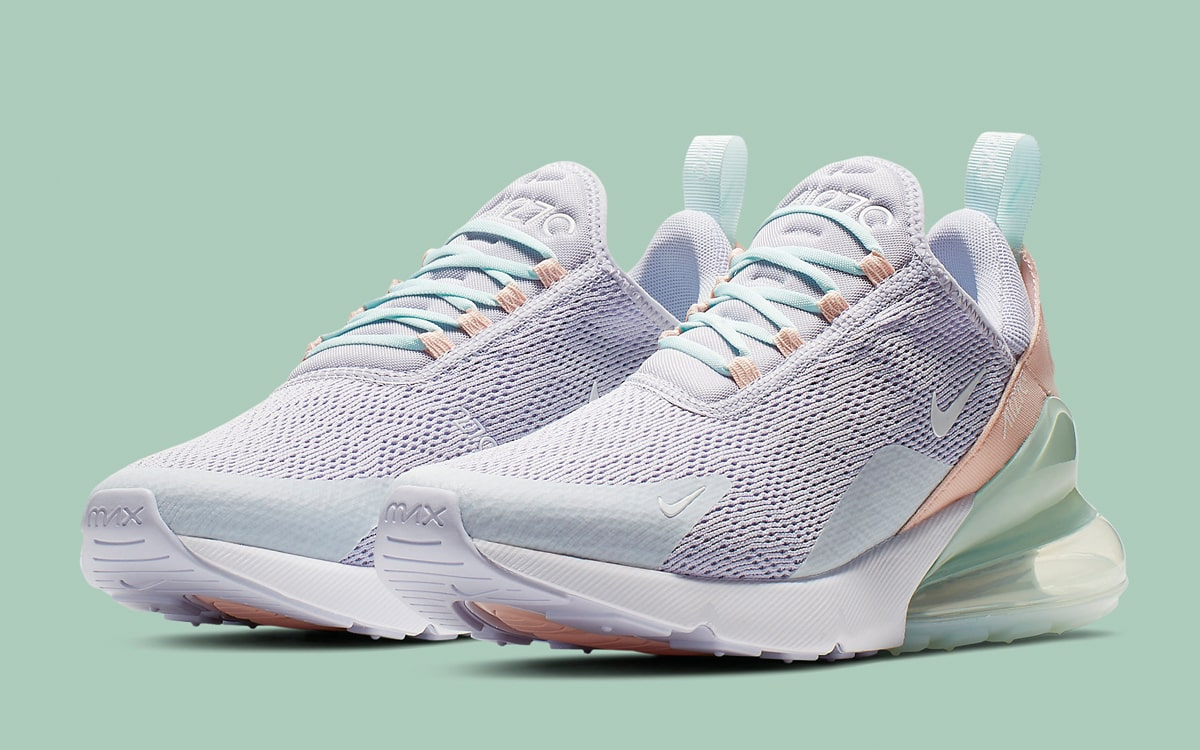 newest 9612f cb122 More Easter Air Max 270s to Release this Month - HOUSE OF ...