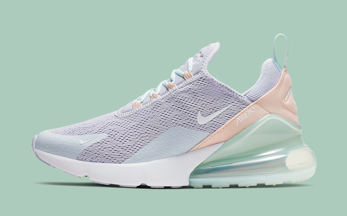 newest aedf3 39692 More Easter Air Max 270s to Release this Month - HOUSE OF ...