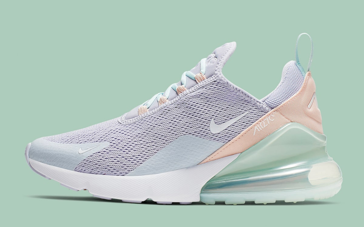 More Easter Air Max 270s to Release