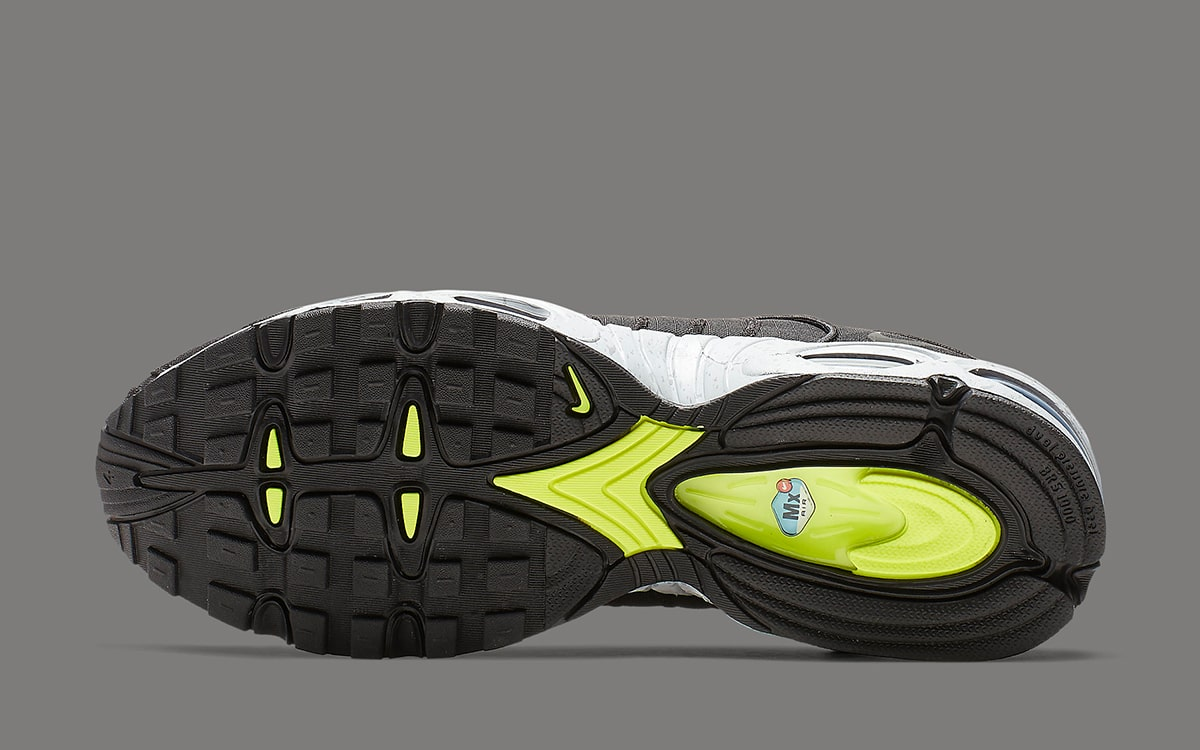 610c0492 Nike to Release Two-Part Ripstop Pack of Air Max Tailwind IVs ...