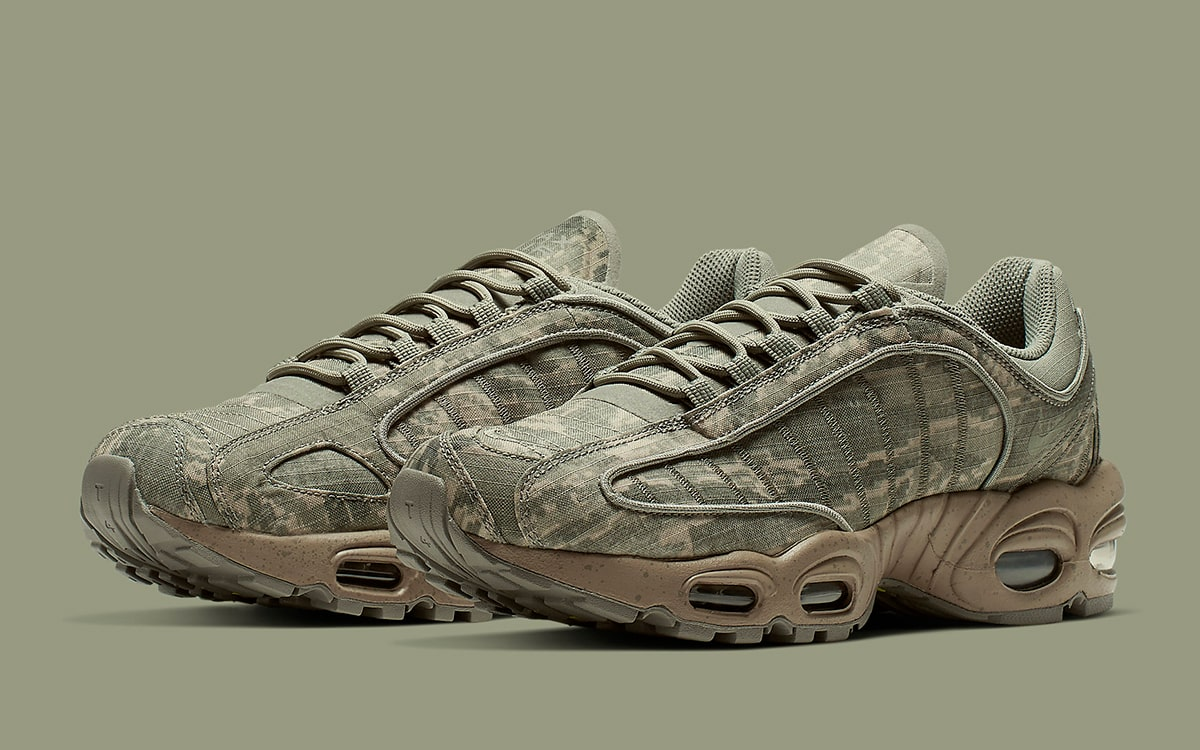 persecucion Respecto a Zapatos  Nike to Release Two-Part Ripstop Pack of Air Max Tailwind IVs - HOUSE OF  HEAT   Sneaker News, Release Dates and Features