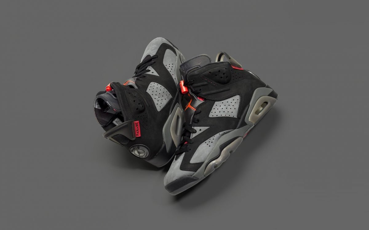1393dab8d57 Detailed Looks at the PSG x Air Jordan 6 - HOUSE OF HEAT | Sneaker ...