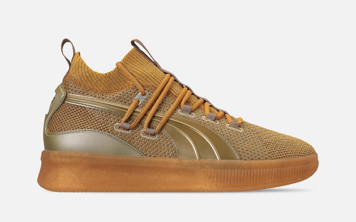 """The PUMA Clyde Court """"Title Run"""" Touches Down on May 15th"""