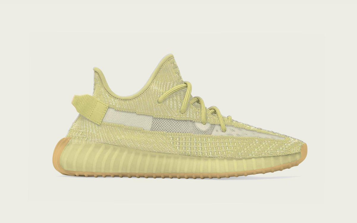 "Blue ""Antlia"" YEEZY 350 v2 to Hit Stores this Summer"
