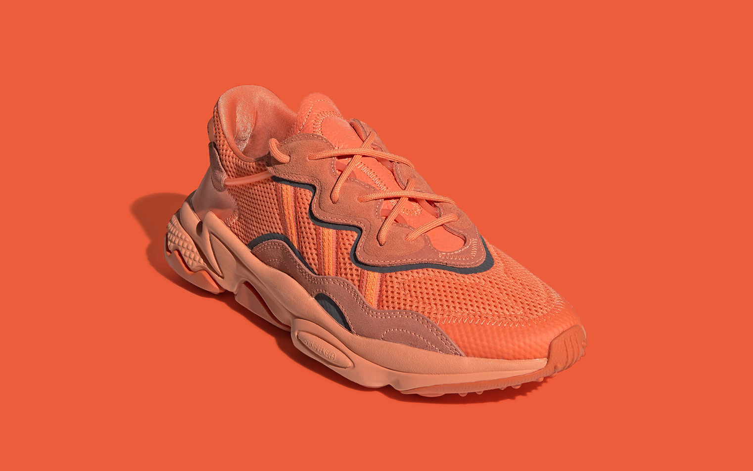 All-Orange Ozweegos are On the Way
