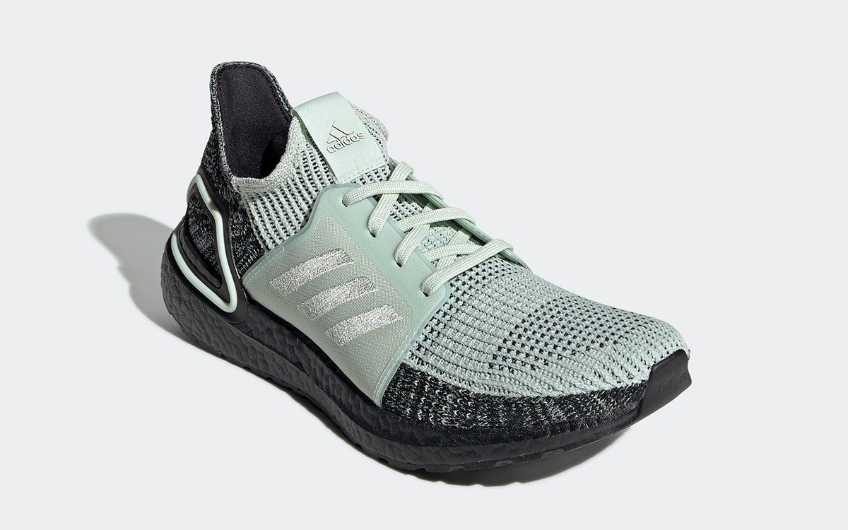 newest collection ebbda fcf83 Available Now // adidas Bring Blacked-Out Soles to the Ultra ...