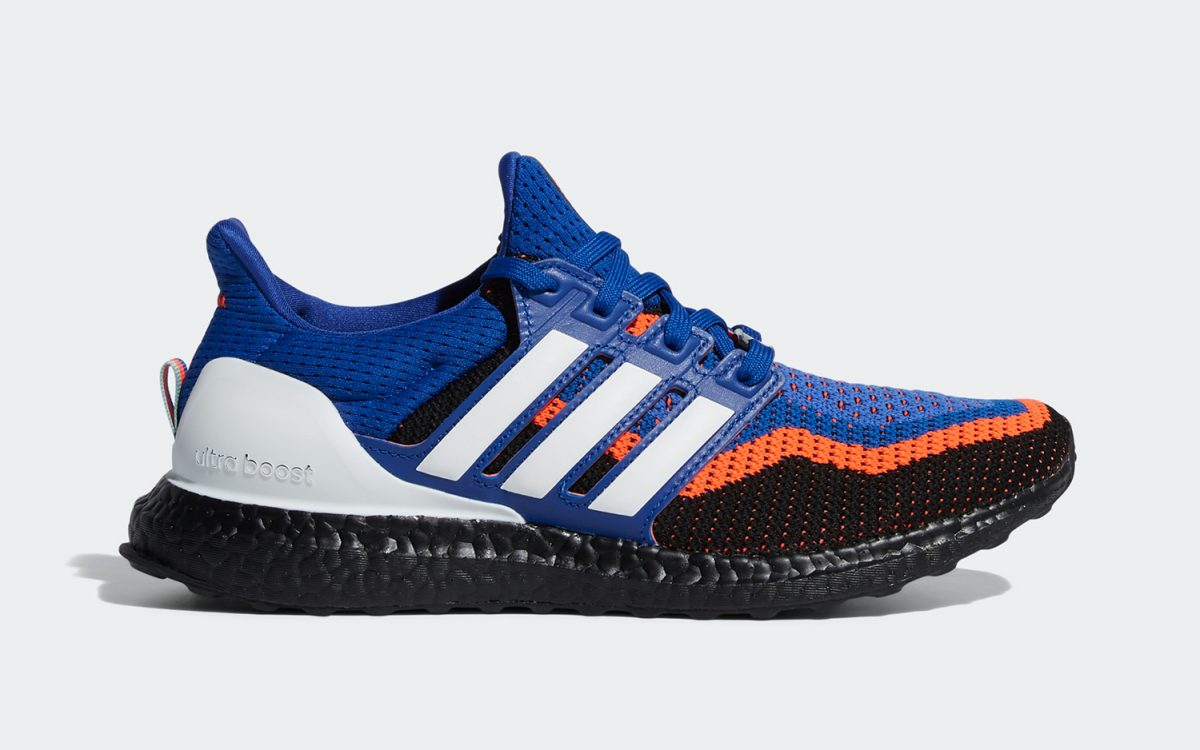 Available Now // Knicks-Themed Ultra BOOSTs are Next for adidas' Asterisk Collective