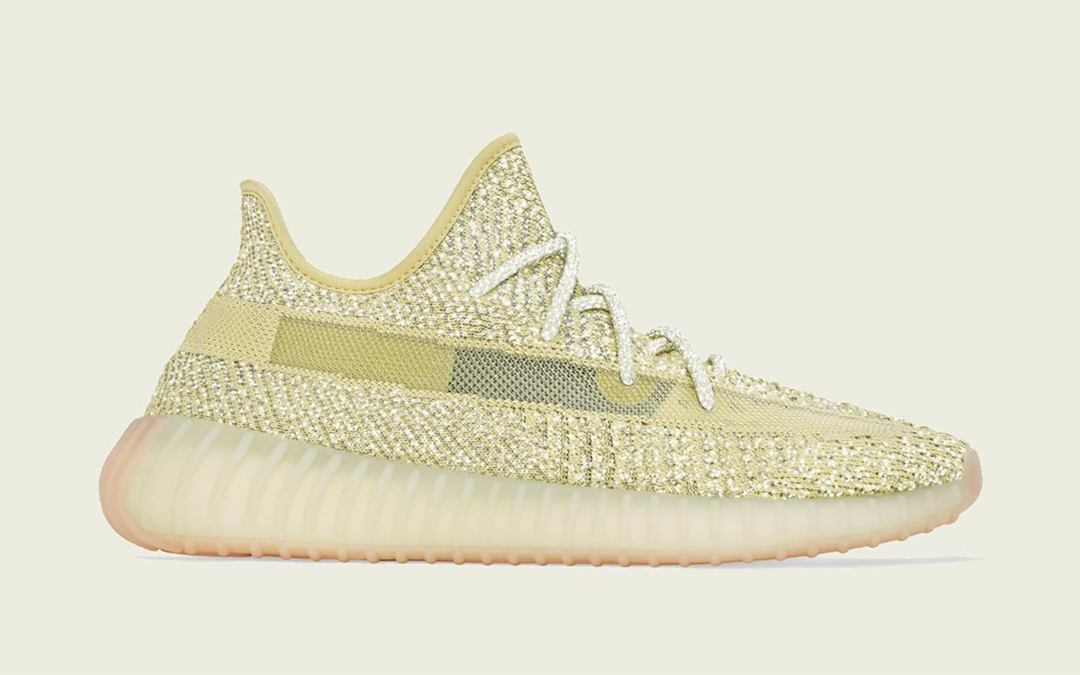 best website c4d74 1f54d Every YEEZY Release Heading Your Way in 2019 - HOUSE OF HEAT ...